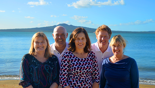 Meet the team from MoaTrek New Zealand Tours