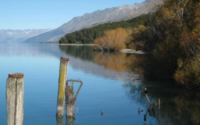 Lake Wakatipu Views - Queenstown New Years Eve Tour