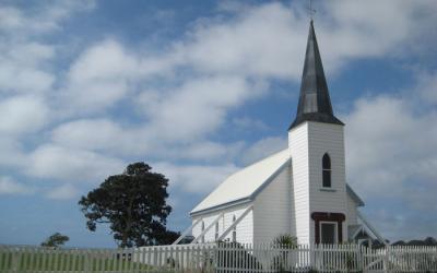 East Cape Caper 6 day tour | MoaTours New Zealand